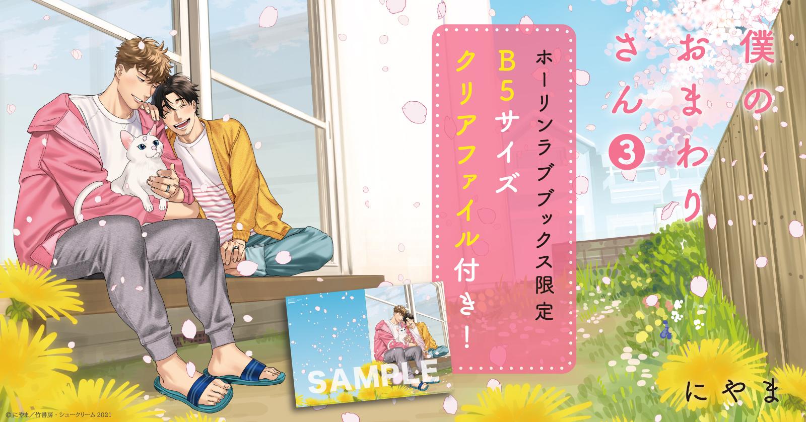 僕のおまわりさん 【小冊子付き初回限定版】(3)