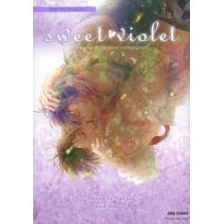 POSITION NUMBER(1) Sweet Violet
