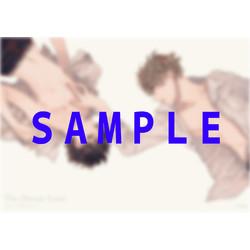 【グッズ】吉田ゆうこ先生 オリジナルデザインB3ポスター