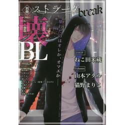 別冊ストラーダbreak 壊BL