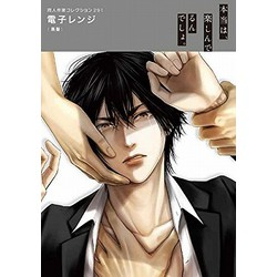 同人作家コレクション(291)電子レンジ