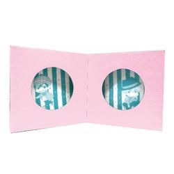 【グッズ】夏目イサク先生「飴色パラドックス」描き下ろし豆皿ペアセット