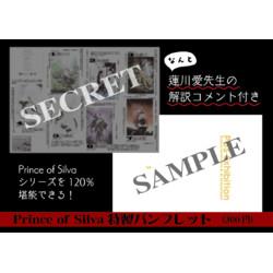 【グッズ】岩本薫先生 PoS展 パンフレット