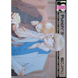 Punch↑(6)