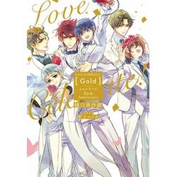 Love Celebrate! Gold -ムシシリーズ10th Anniversary-