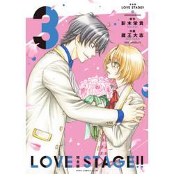 完全版 LOVE STAGE!!(3)