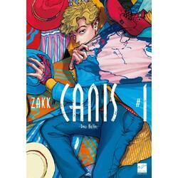 CANIS-Dear Hatter-(1)