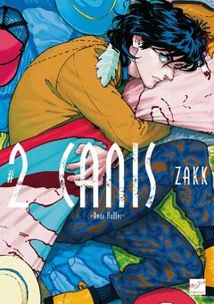 CANIS-Dear Hatter-(2)